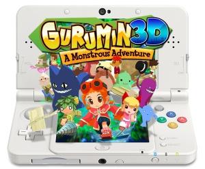 gurumin-3ds