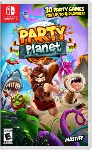 PartyPlanetBox